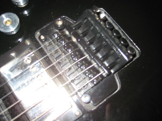 Old Tremolo
